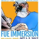 Word Live Surgery Workshop : FUE immersion